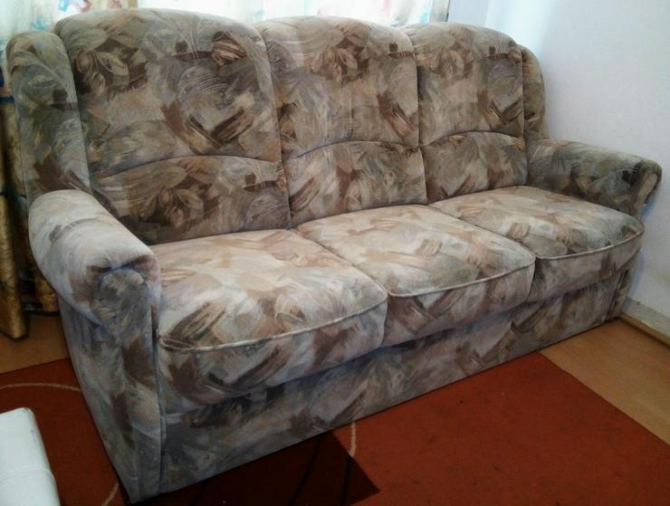 Sofa 3 Sitzen zu verkaufen  - Sofas & Sitzmöbel - Bild 1
