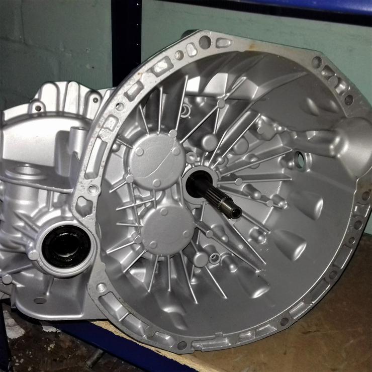 Getriebe Nissan Primastar 2,0  PF6010