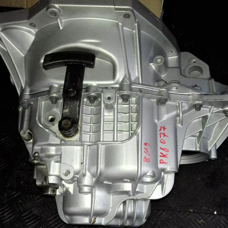 Getriebe PK6077 Renault Trafic 2,5 PK6027