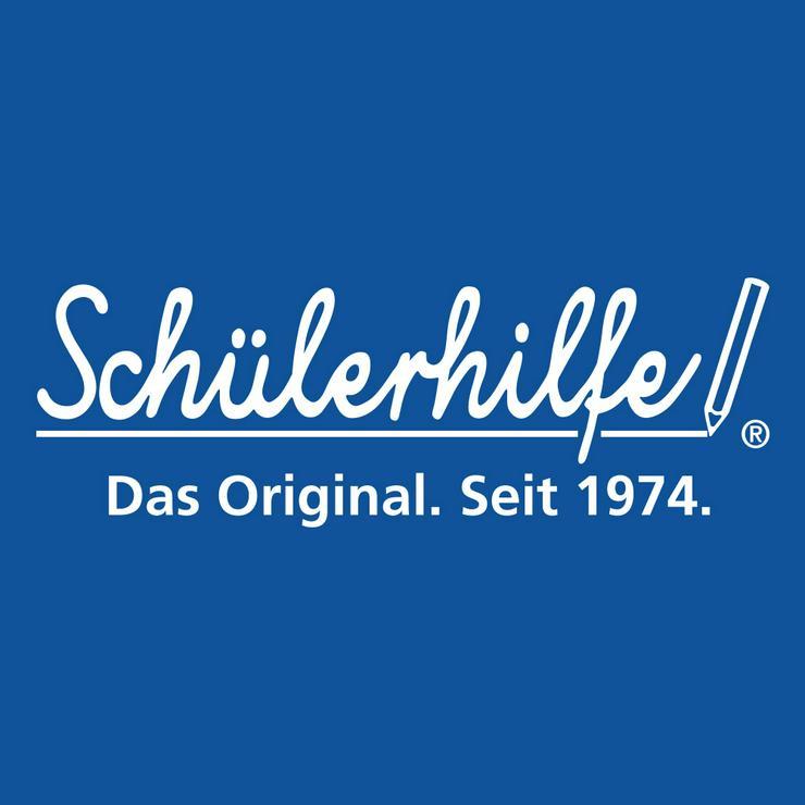 Nachhilfelehrer m/w/d in Bergheim gesucht - Kinder- & Jugenderziehung - Bild 1