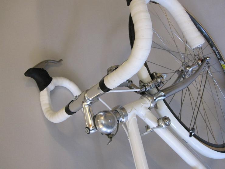 Bild 4: Für Liebhaberin: Vintage-Rennrad