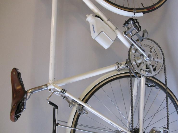 Bild 6: Für Liebhaberin: Vintage-Rennrad