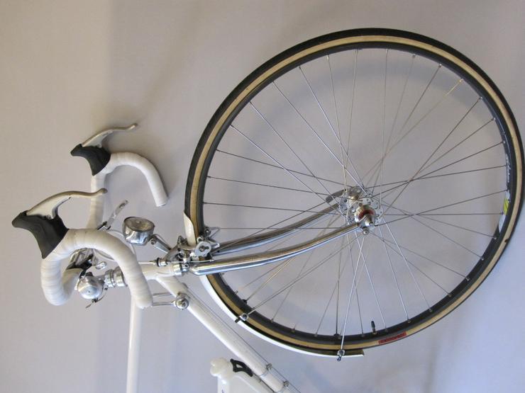Bild 5: Für Liebhaberin: Vintage-Rennrad
