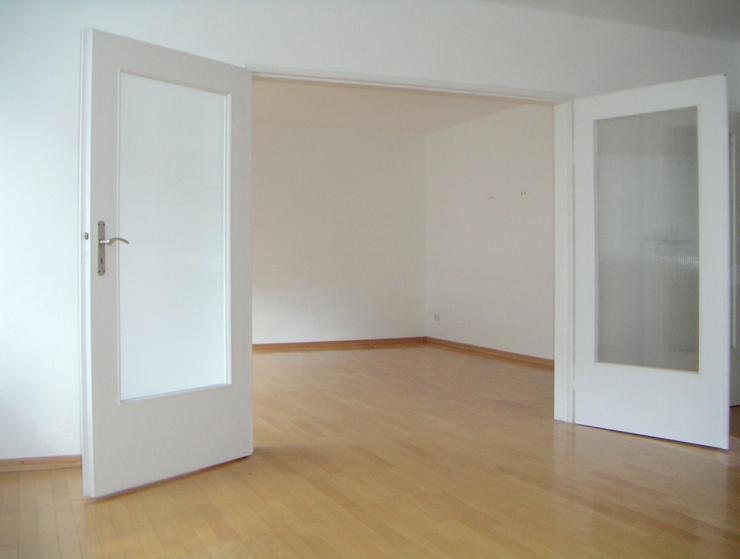 Bild 2: Für Paar oder Single – Helle City-Wohnung zu vermieten