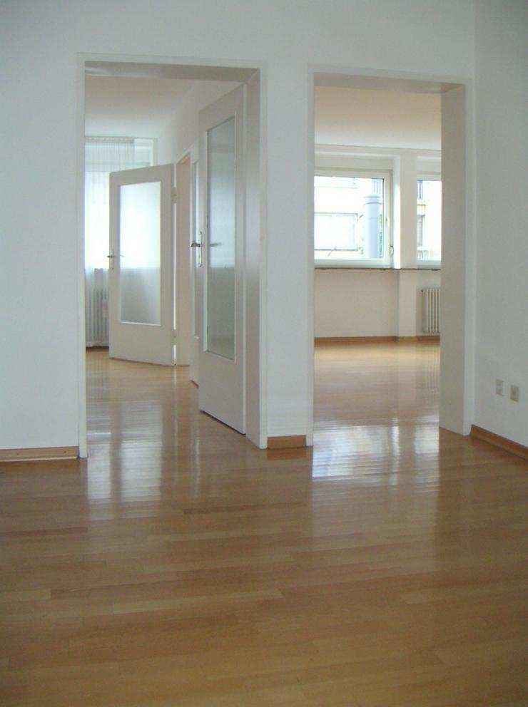Bild 4: Für Paar oder Single – Helle City-Wohnung zu vermieten