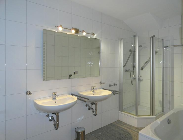 Bild 5: Für Paar oder Single – Helle City-Wohnung zu vermieten