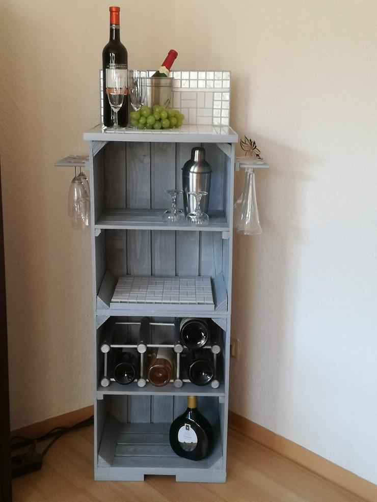 Verkaufe kleine Bar - Schränke & Regale - Bild 1