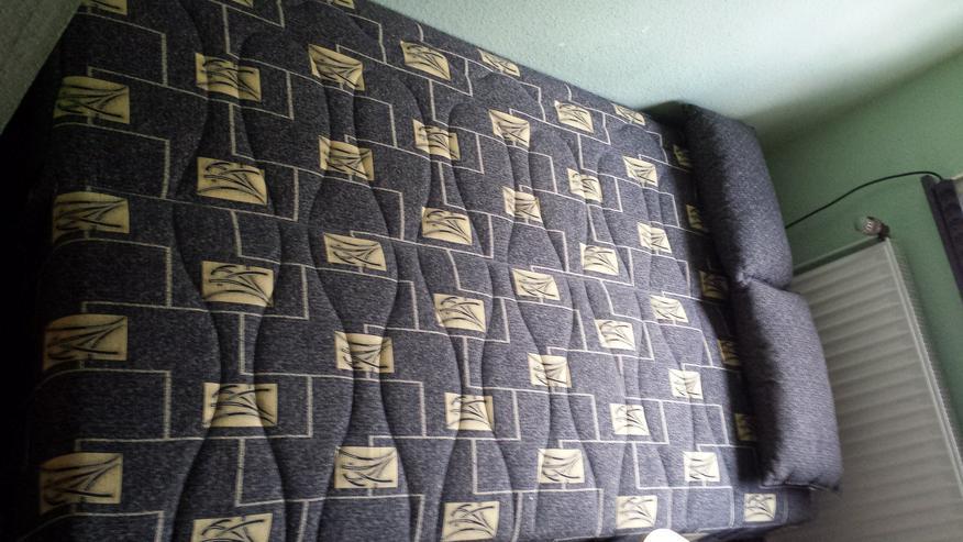 Bild 2: Schlaf Couch