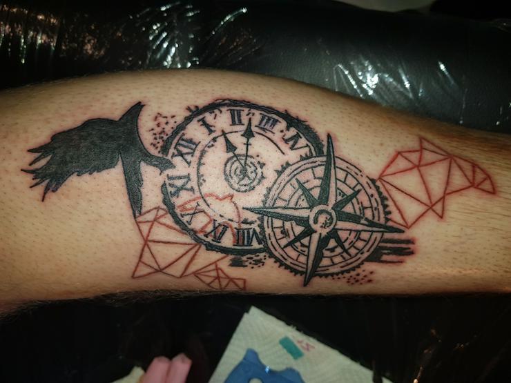 Bild 4: Du möchtest ein Tattoo