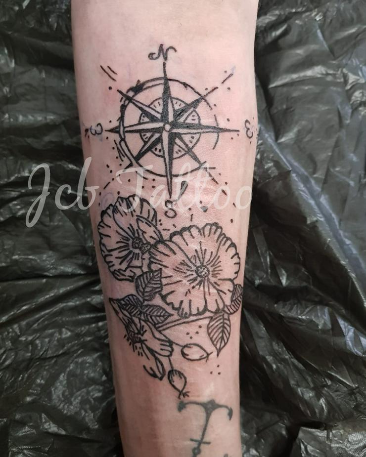 Du möchtest ein Tattoo