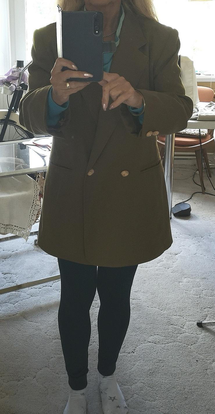 Schicker Longblazer von Betty Barkley  - Größen 36-38 / S - Bild 1