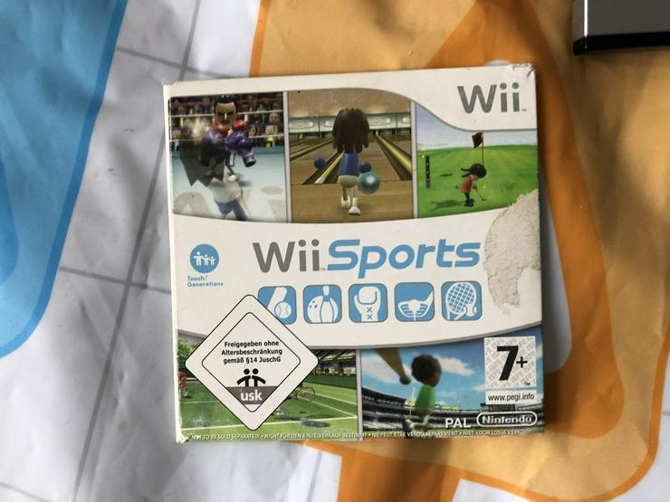 Bild 2: Nintendo Wii