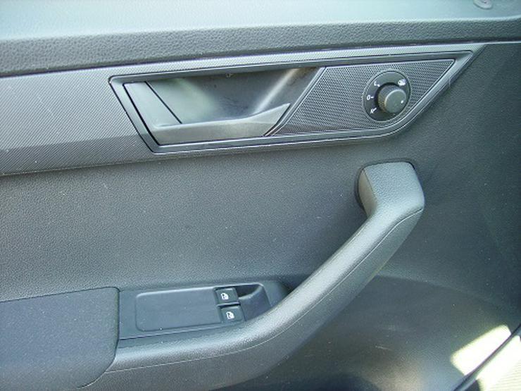 Bild 6: Skoda Fabia III 90 PS Klima, PDC ...