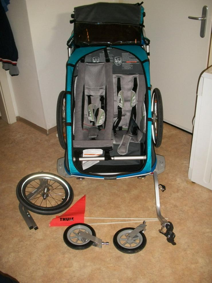 Thule Chariot CX2 Neuwertig