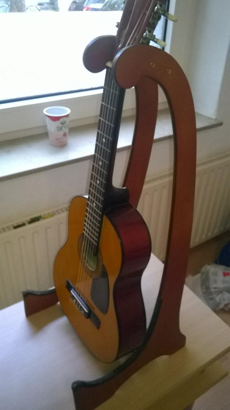 Bild 2: Gitarre  zu verkaufen
