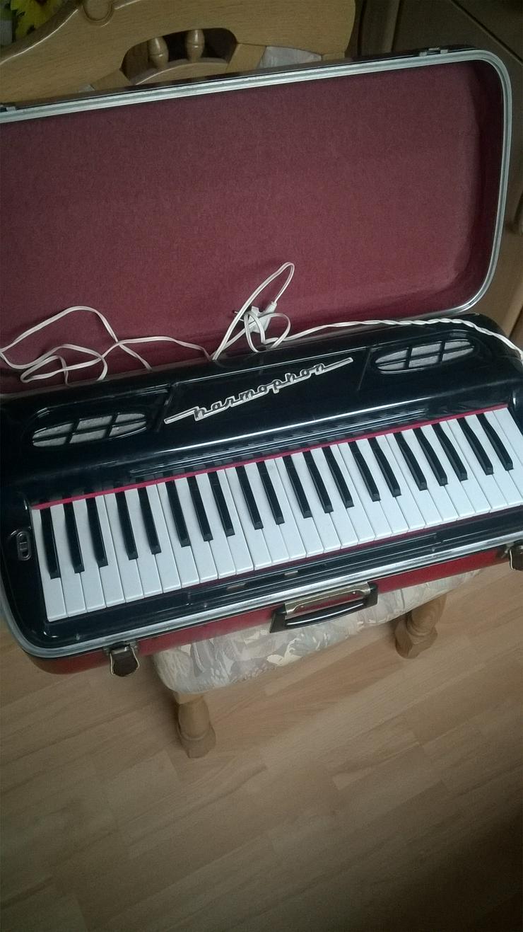 Elektrisches Klavier  zu verkaufen  - Klaviere & Pianos - Bild 1