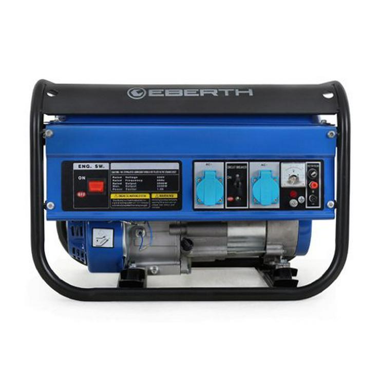 Bild 2: Stromerzeuger/Stromaggregat zu Vermieten