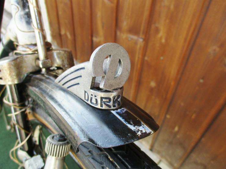 Bild 2: Oldtimerfahrrad Damenrad Dürkopp 28 Zoll 3 Gang Versand