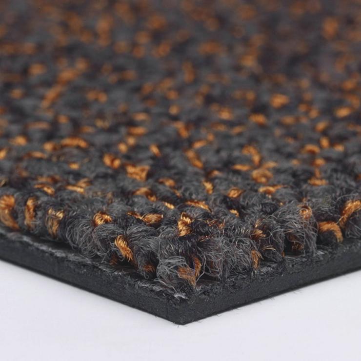 Bild 3: Angebot! Sehr schöne Braune Teppichfliesen von Interface