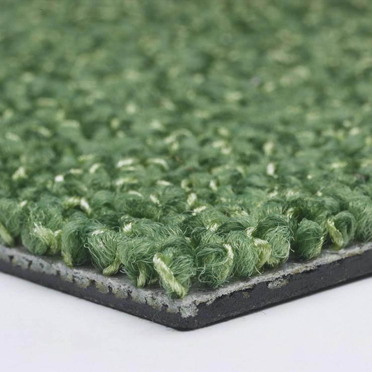 Bild 2: ANGEBOT! Heuga 530 Grass Teppichfliesen von Interface. Neu im Karton