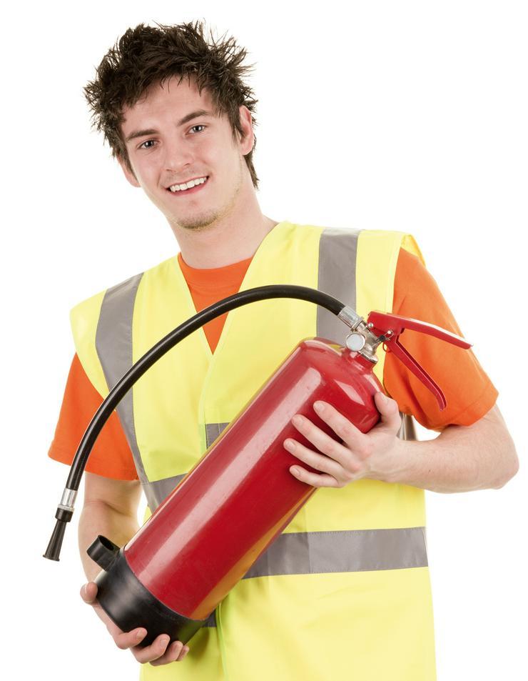 21.10.2019 Brandschutz- und Evakuierungshelfer