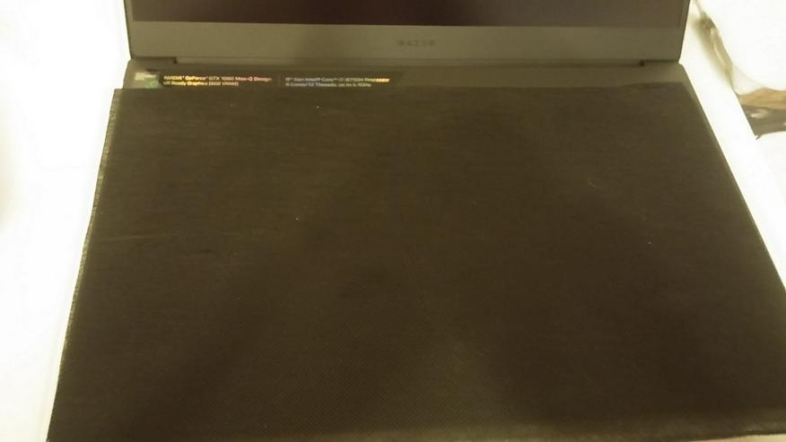 Razer Blade 15 39,62 cm (15,6 Zoll Full HD) 144Hz