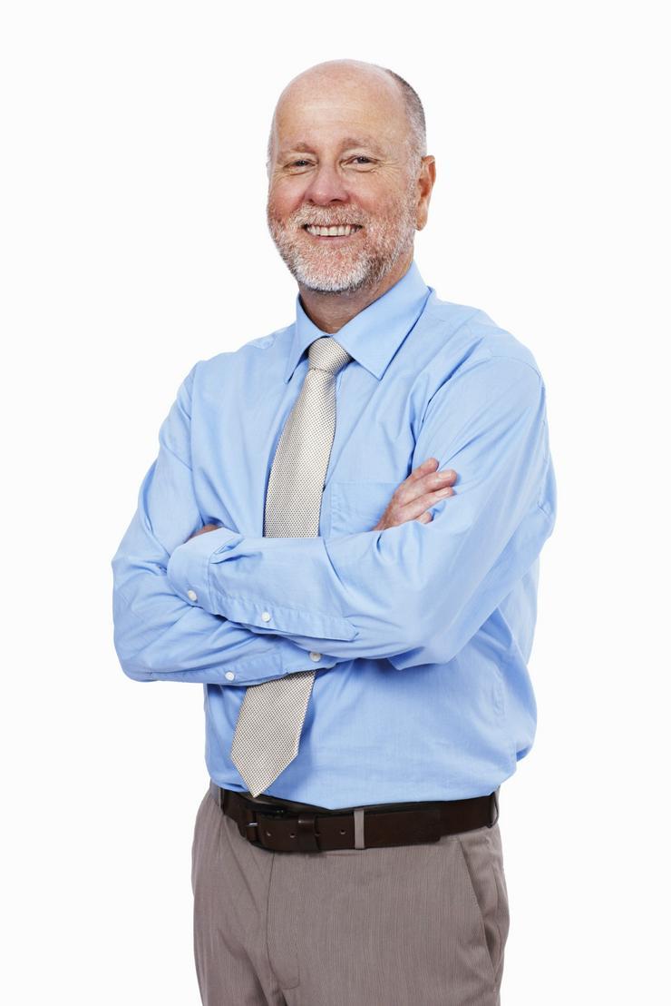 Rüdiger, 62 Jahre, viel zu früh verwitwet,  - Bild 1