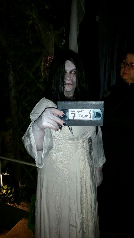 Bild 11: Halloween-Haus Wetzlar - nichts für schwache Nerven! 31.10.2019