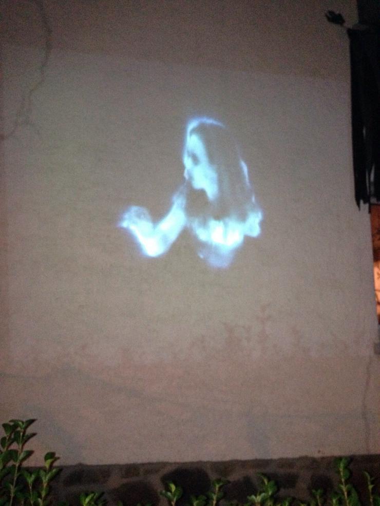 Bild 10: Halloween-Haus Wetzlar - nichts für schwache Nerven! 31.10.2019