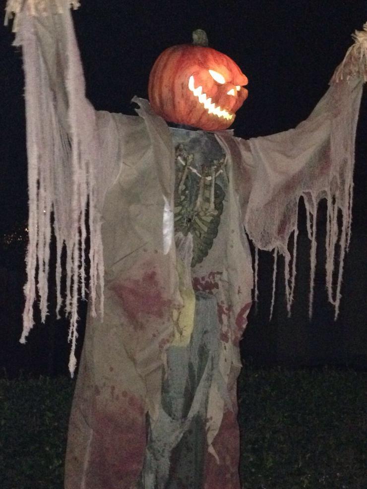 Bild 9: Halloween-Haus Wetzlar - nichts für schwache Nerven! 31.10.2019