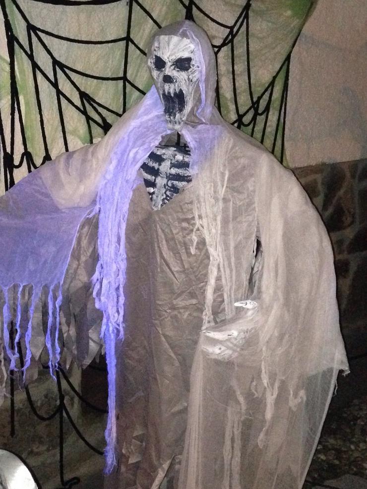 Bild 4: Halloween-Haus Wetzlar - nichts für schwache Nerven! 31.10.2019