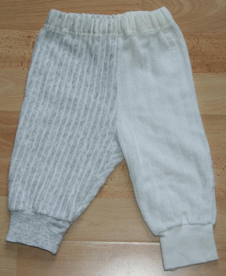 Bild 4: SET - Sweat-Shirt & Hose - Größe 68 - Freizeit-Anzug - 2teilig