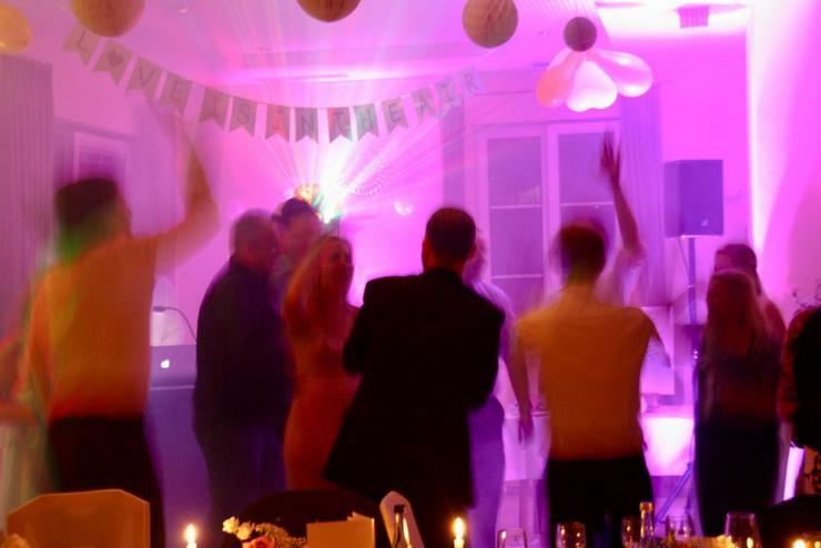 Bild 3: Stilvoller DJ für Hochzeit, Geburtstag, Party, Feier in München und Umland