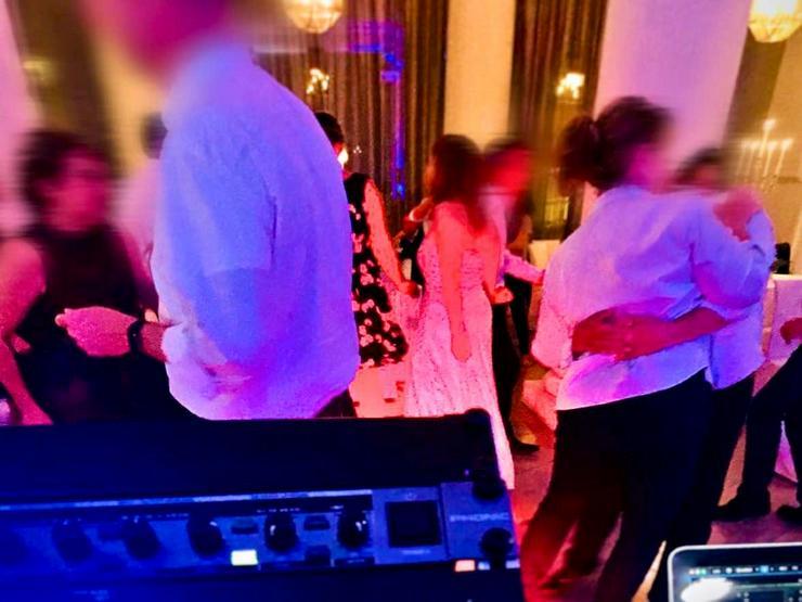 Bild 4: Stilvoller DJ für Hochzeit, Geburtstag, Party, Feier in München und Umland
