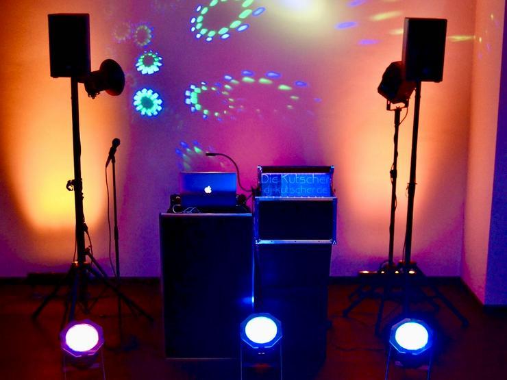 Bild 6: Stilvoller DJ für Hochzeit, Geburtstag, Party, Feier in München und Umland