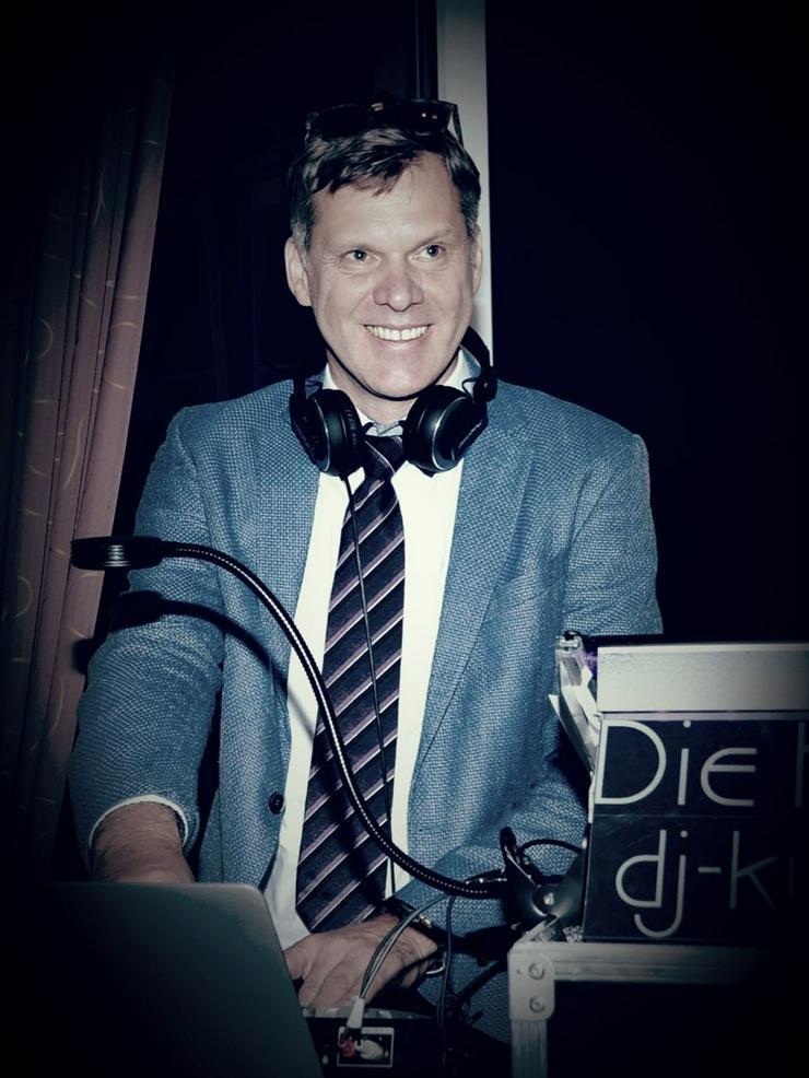 Bild 2: Stilvoller DJ für Hochzeit, Geburtstag, Party, Feier in München und Umland