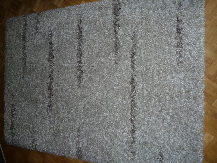 Langfloorteppich 120 x 170 cm