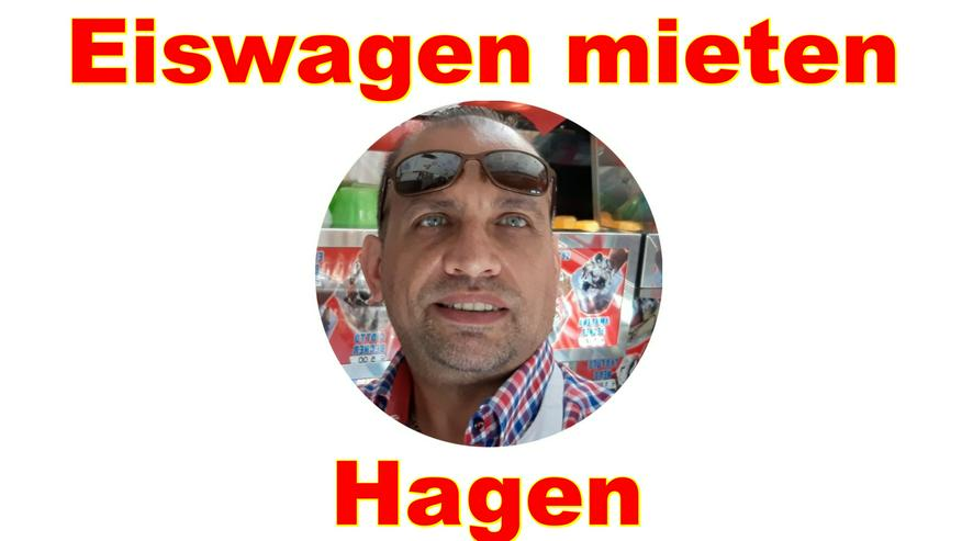 Bild 2: 💕 Eiswagen mieten 💕 Hagen Iserlohn Hemer Menden Unna Umgebung