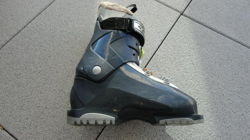 Bild 4: Damen-Skischuhe SALOMON PERFORMA IRONY CF7