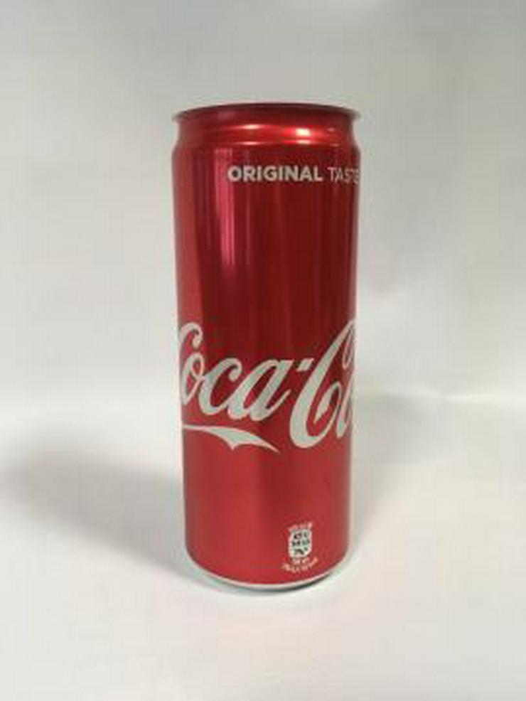 Coca Cola Softdrink zu verkaufen