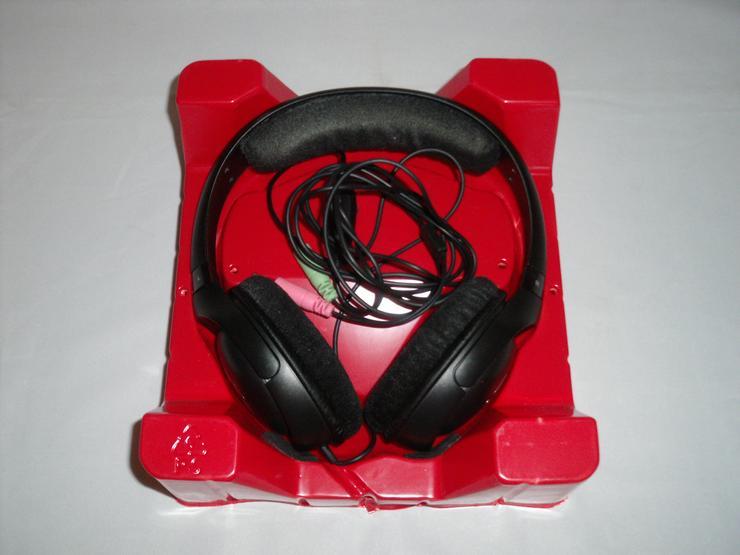 Bild 5: Kopfhörer Stereo 2 Stück, mit  karton.