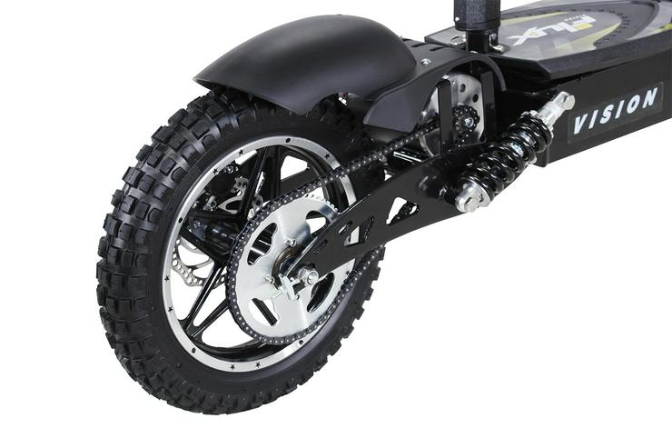 E-Scooter  - Trike - Bild 1
