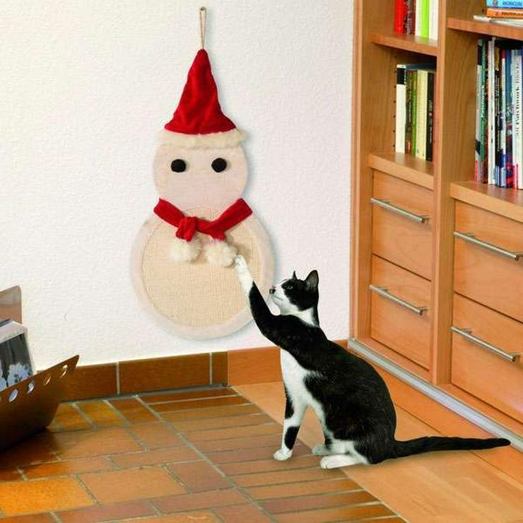 Bild 6: Heimtierzubehör für alle Haustiere