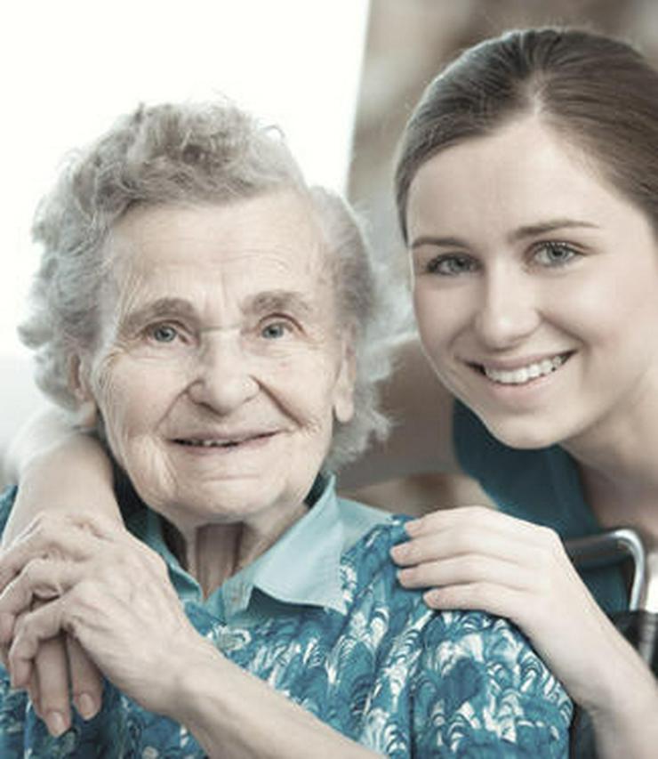 Liebe Pflegekräfte, 24-St.-häusliche Pflege- in Duisburg und im gesamten Bundesgebiet
