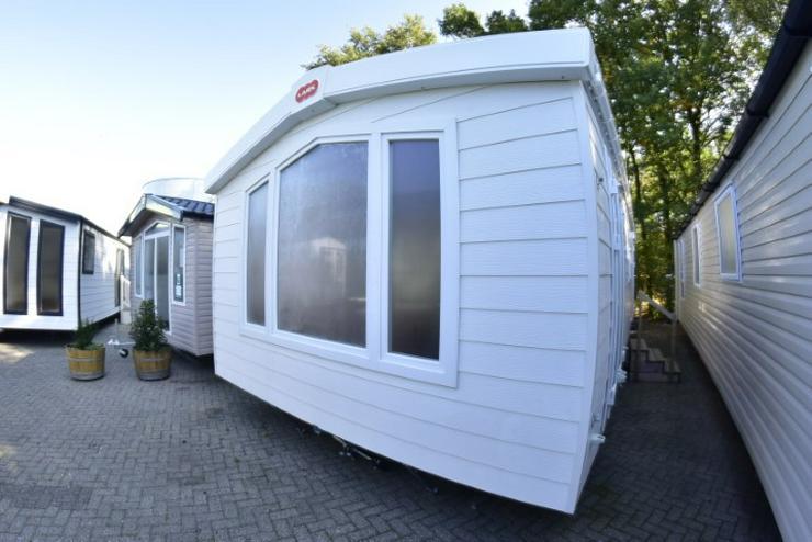 Mobilheim Nordhorn Sylt Ferienhaus Winterfest Wohnwagen Dauercamping