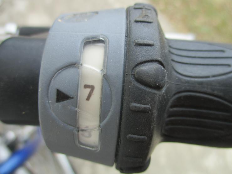 Bild 5: Kinderfahrrad 24 Zoll von x Trakt , 7 Gänge Versand möglich