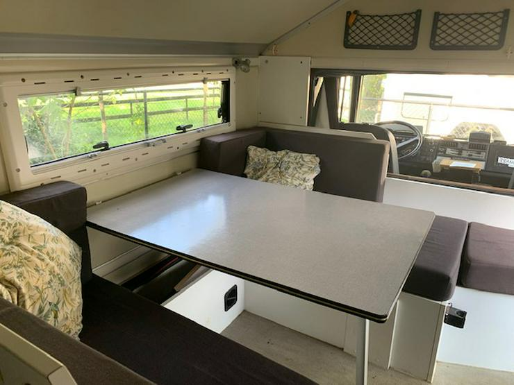 Bild 7: Mercedes-Benz Unimog U1300 L  Expeditie-truck
