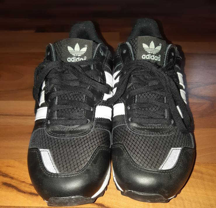 NEU! Adidas Originals Damen ZX 700 Sneakers ,schwarz, Gr. 36 2/3
