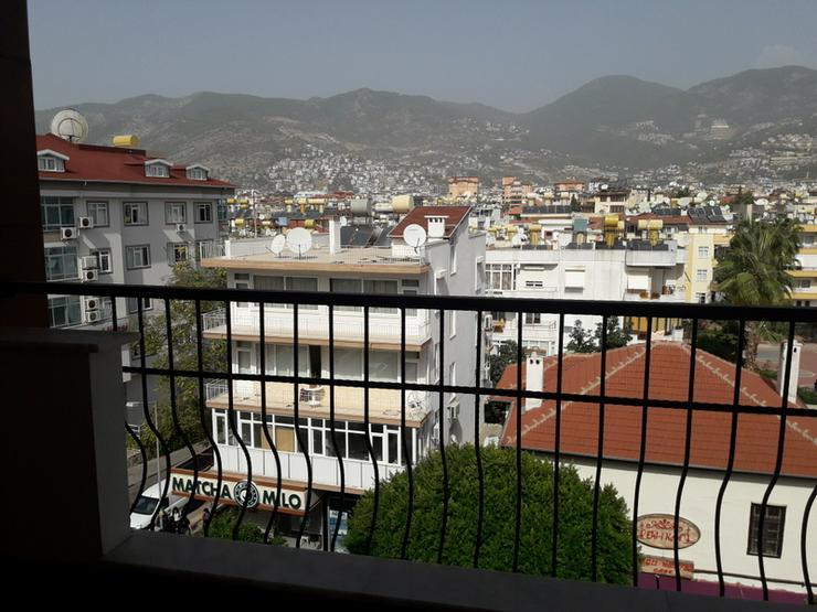 Bild 4: Türkei, Alanya, Budwig, große 2 Zimmer Wohnung, Neubau, Erstbezug, nah am Strand, 267