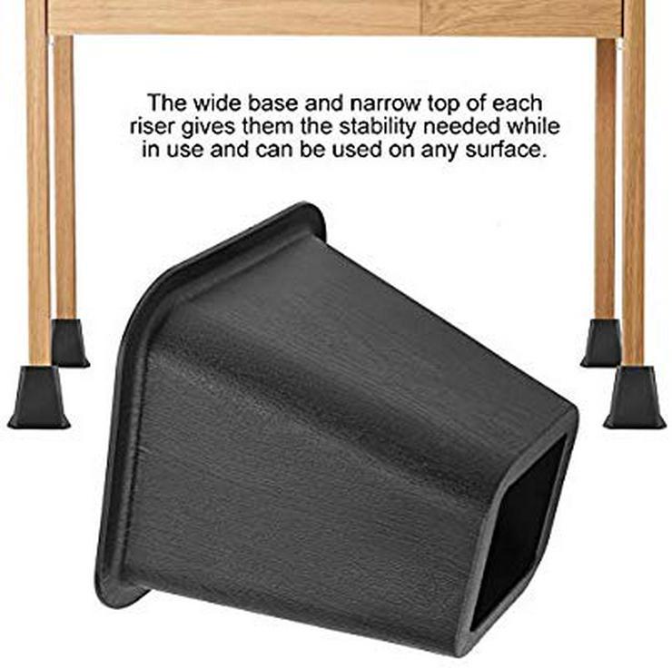 Bild 2: Tischerhöhung Betterhöhung Cocoarm 15cm